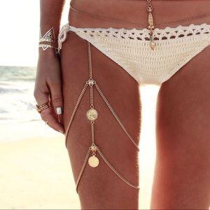 Jewelry - Leg Jewelry💕